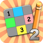 [APK] Sudoku Revolution 2 : Consecutive, King, Knight 1.1.12 (MOD Unlimited Money)