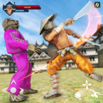 [APK] Super Ninja Kungfu Knight Samurai Shadow Battle 3.0.0 (MOD Unlimited Money)