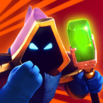[APK] Super Spell Heroes – Magic Mobile Strategy RPG 1.6.3 (MOD Unlimited Money)