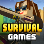 Survival Hunger Games  2.1.9 (MOD Unlimited Money)