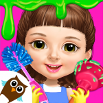 [APK] Sweet Baby Girl Cleanup 5 – Messy House Makeover 7.0.30018 (MOD Unlimited Money)