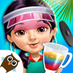[APK] Sweet Baby Girl Summer Fun 2 – Holiday Beach Party 7.0.1501 (MOD Unlimited Money)