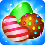 [APK] Sweet Candy 1.2.09 (MOD Unlimited Money)