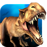 [APK] T-Rex World: Ultimate Dinosaur Simulator Jurassic 1.06 (MOD Unlimited Money)