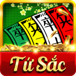 [APK] Tứ Sắc – Tu Sac – Four Colors – Si Se Pai Card 2.1.0 (MOD Unlimited Money)