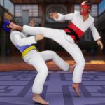 [APK] Taekwondo Fights 2020: Martial Art Fighting Games 1.0.2 (MOD Unlimited Money)