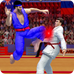 Karate Fighting Games: Kung Fu King Final Fight  2.4.8 (MOD Unlimited Money)