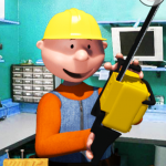 [APK] Talking Max the Worker 12 (MOD Unlimited Money)