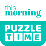 This Morning ? Puzzle Time ? Daily Puzzles  4.3 (MOD Unlimited Money)