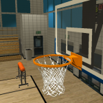 Three Point Shootout – Free  1.7 (MOD Unlimited Money)