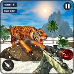 [APK] Tiger Hunting game: Zoo Animal Shooting 3D 2020 1.0.8 (MOD Unlimited Money)