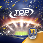 Top Eleven 2021: Be a Soccer Manager  11.1.1 (MOD Unlimited Money)