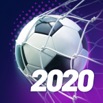 Top Football Manager 2021  1.23.14 (MOD Unlimited Money)