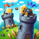 [APK] Tower Crush – Free Strategy Games 1.1.45 (MOD Unlimited Money)