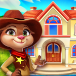 [APK] Towntopia : My Adorable Home 1.0.13 (MOD Unlimited Money)