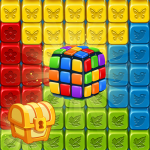 [APK] Toy Collapse: Bomb Box Cubes, Toon Story 2.1.1   (MOD Unlimited Money)