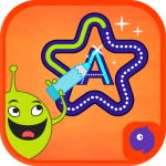 [APK] Tracing Letters & Numbers – ABC Kids Games 1.0.1.3 (MOD Unlimited Money)