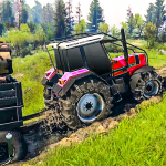 [APK] Tractor Pull & Farming Duty Game 2019 1.0 (MOD Unlimited Money)