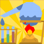 [APK] Transmutation: alchemy idle and elements discovery 0.2.0 (MOD Unlimited Money)