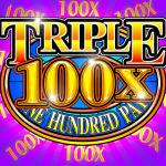 [APK] Triple 100x Pay Slot Machine 3.835 (MOD Unlimited Money)
