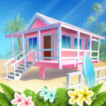 [APK] Tropical Forest: Match 3 Story 2.12.2 (MOD Unlimited Money)