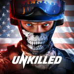 UNKILLED – Zombie Games FPS  2.1.0 (MOD Unlimited Money)