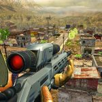 [APK] US Army Sniper Shooter: IGI Mission 2020 1.14(MOD Unlimited Money)