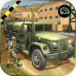 [APK] US OffRoad Army Truck driver 2020 1.0.8   (MOD Unlimited Money)