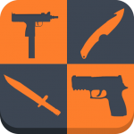 [APK] Ultimate Quiz for CS:GO – Skins | Cases | Players 1.5.0 (MOD Unlimited Money)