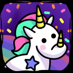 [APK] Unicorn Evolution – Fairy Tale Horse Game 1.0.13 (MOD Unlimited Money)