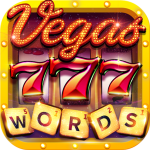 [APK] Vegas Downtown Slots™ – Slot Machines & Word Games 4.41  (MOD Unlimited Money)