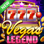 [APK] Vegas Legend – Free Casino & Win Real Money 1.6 (MOD Unlimited Money)