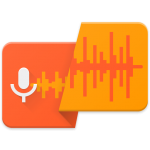 VoiceFX Voice Changer with voice effects  1.1.8b-google (MOD Unlimited Money)