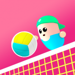 [APK] Volley Beans 28 (MOD Unlimited Money)