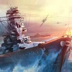 WARSHIP BATTLE 3D World War II  3.2.9 (MOD Unlimited Money)