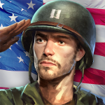 [APK] WW2: Strategy Commander Conquer Frontline 2.7.4 (MOD Unlimited Money)