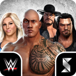 [APK] WWE Champions 0.485   (MOD Unlimited Money)