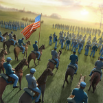War and Peace The #1 Civil War Strategy Game  2021.2.1 (MOD Unlimited Money)