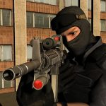 [APK] War games 2020: Commando Counter Shooting 1.2.1.5 (MOD Unlimited Money)