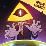We Are Illuminati – Conspiracy Simulator Clicker  1.9.2 (MOD Unlimited Money)