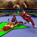 [APK] Women Wrestling Fight Revolution: Fighting Games 3.0 (MOD Unlimited Money)