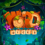 [APK] Word Dices. Word Puzzle Game. Word Search Game. 1.0.12 (MOD Unlimited Money)