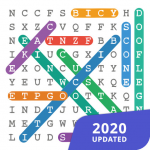 Word Search  3.55 (MOD Unlimited Money)