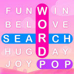 [APK] Word Search Pop – Free Fun Find & Link Brain Games 3.1.5 (MOD Unlimited Money)