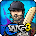 World Cricket Championship 3 WCC3  1.3.1 (MOD Unlimited Money)