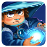 [APK] World Of Wizards 1.3.6 (MOD Unlimited Money)