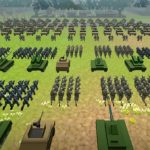 [APK] World War 3: Terror Battles RTS 1.2 (MOD Unlimited Money)