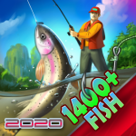 World of Fishers, Fishing game  287 (MOD Unlimited Money)