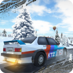 [APK] Xtreme Rally Driver HD 1.0.8 (MOD Unlimited Money)