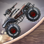 Zombie Hill Racing Earn To Climb: Apocalypse  1.7.5 (MOD Unlimited Money)